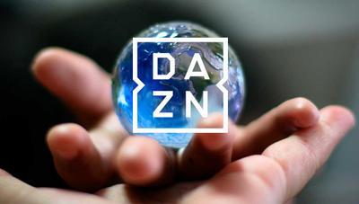 Todos los países en los que puedes ver DAZN con tu suscripción española