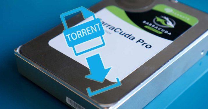 descargar torrent disco duro