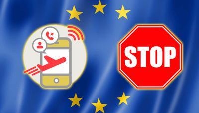 ¿Cuántos gigas puedo usar en roaming con Lowi, Pepephone o Digi en Europa?