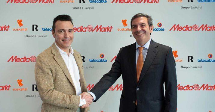euskaltel r mediamarkt acuerdo