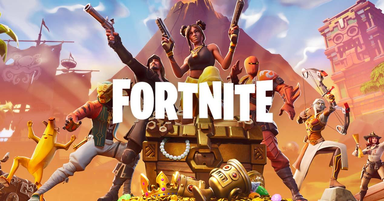 Ver noticia 'Noticia 'Cómo instalar Fortnite en PC, Mac, Nintendo Switch, Xbox y PS4''