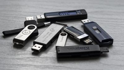 Cómo poner contraseña a un USB