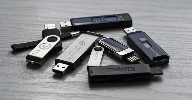 Ver noticia 'Cómo poner contraseña a un USB'