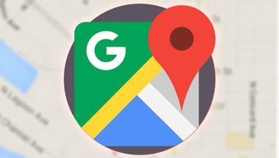 Cómo crear rutas en Google Maps