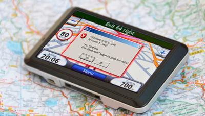 Tu GPS puede dejar de funcionar mañana, aunque es bastante improbable