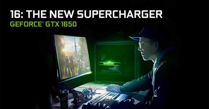 gtx 1050 nvidia