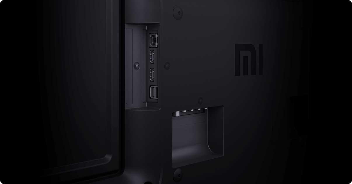 Xiaomi Mi TV 4A de 43 pulgadas: Full HD, Smart TV y WiFi por