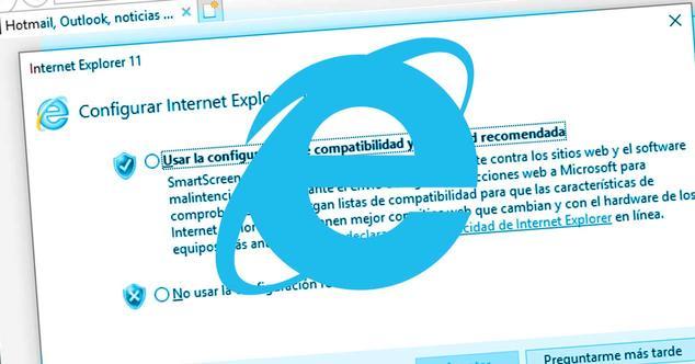 internet explorer vulnerabilidad