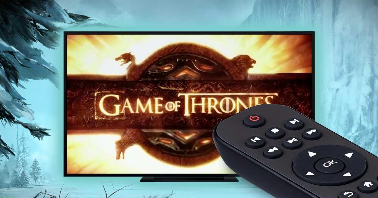 ver juego de tronos temporada 8