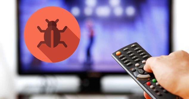 malware tv