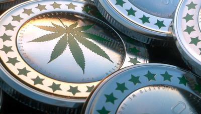 Minaban criptomonedas para ocultar los beneficios de vender marihuana