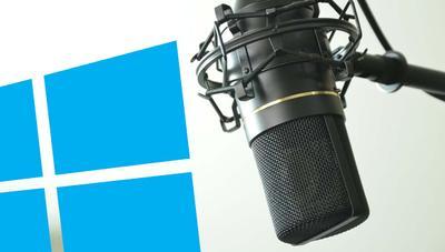 Cómo configurar el micrófono en Windows 10