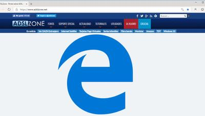 Edge Chromium ya disponible para descargar de manera oficial en Windows 10