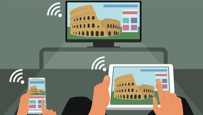 Cómo ver el móvil en la TV: mirroring y todas las opciones disponibles