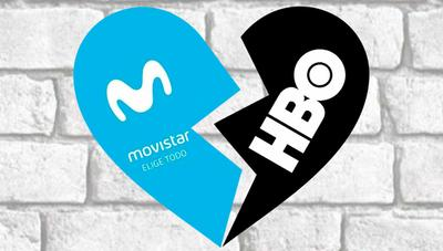 HBO no llegará a Movistar (de momento)