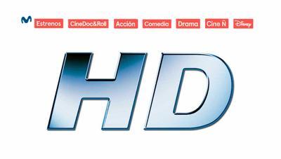Movistar añade un nuevo canal en HD: toda la oferta de cine de Movistar+ ya está en alta definición