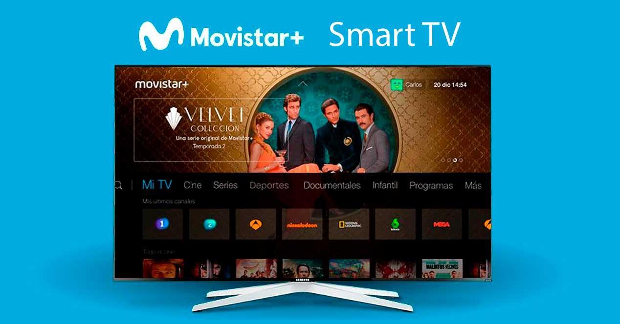 movistar+ smart tv