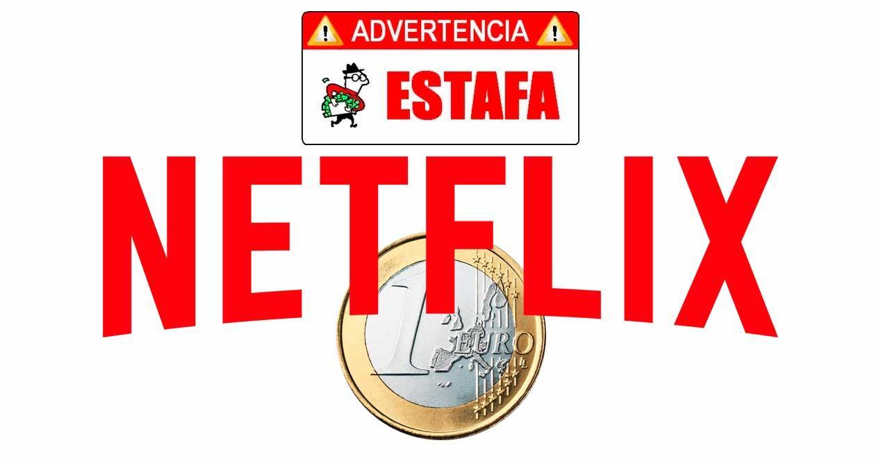 netflix 1 euro