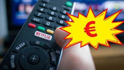 Netflix empieza a subir los precios en Europa ¿cuándo tocará España?