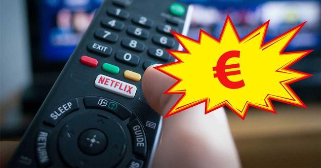 Ver noticia 'Netflix empieza a subir los precios en Europa ¿cuándo tocará España?'