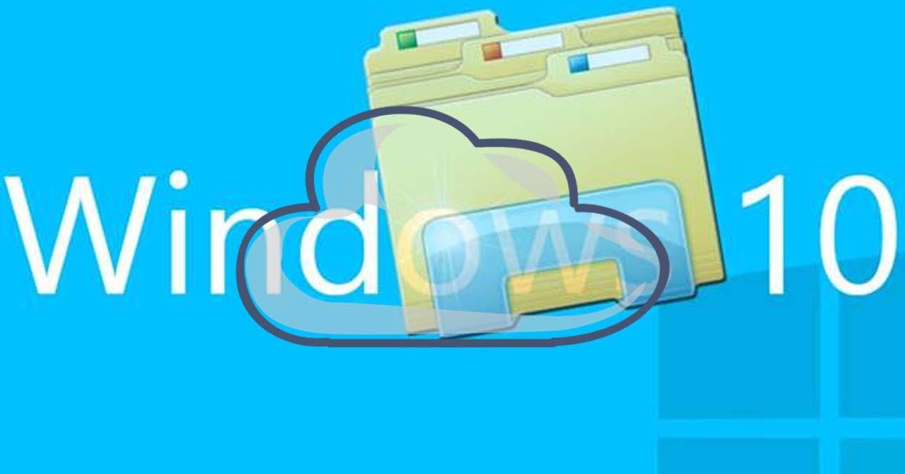 Ver noticia 'Noticia 'Cómo añadir un acceso directo a tus archivos en la nube en el explorador de Windows 10''
