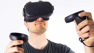 Oculus Quest, review: llega la revolución con los juegos de realidad virtual sin cables