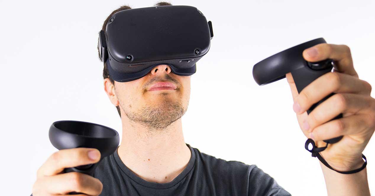 oculus quest analisis