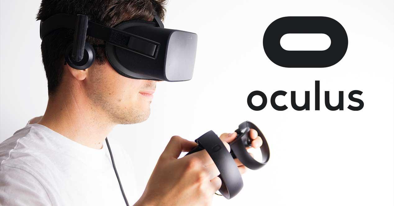 80c215412d Estas gafas de realidad virtual han cambiado muy poco desde 2016. En ese  año, la compañía las lanzó al mercado después de mucha expectación con un  mando de ...