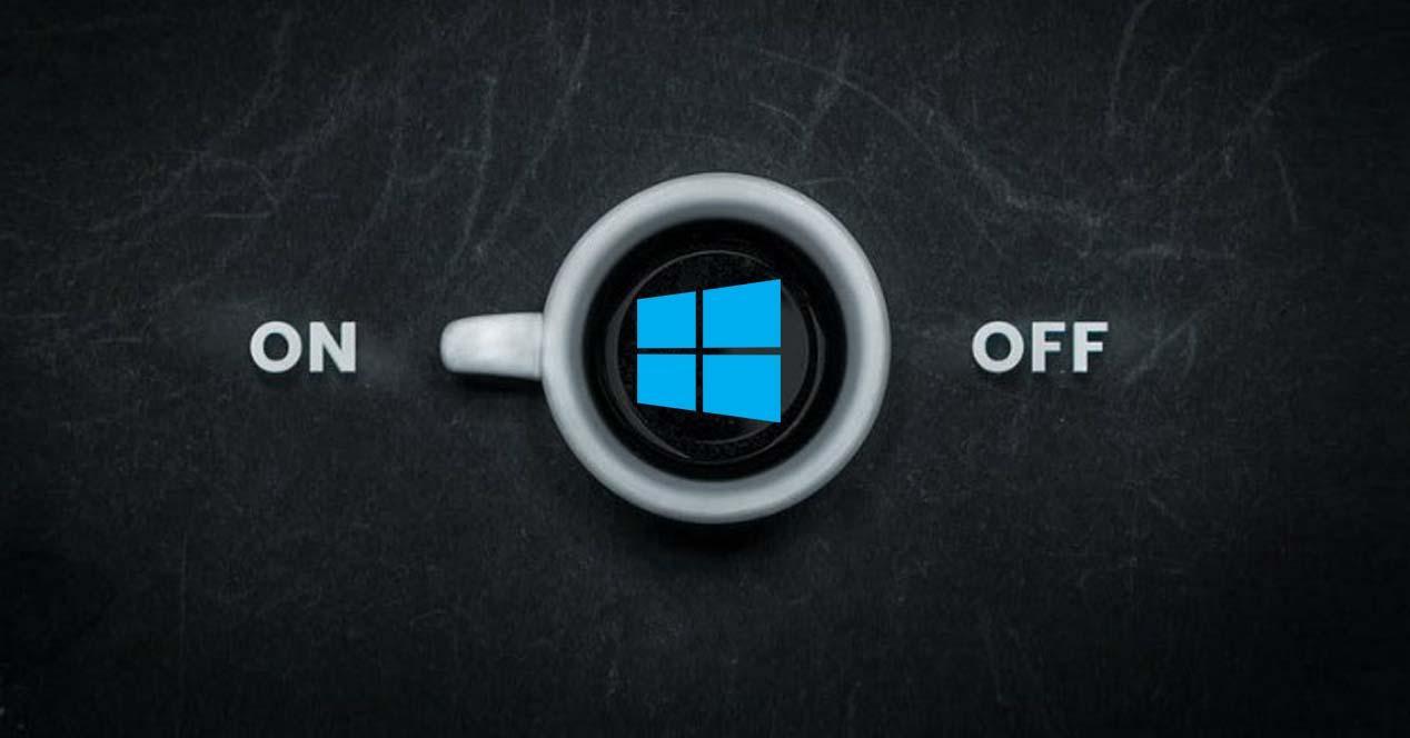 Ver noticia 'Noticia 'Cómo programar el apagado y encendido automático en Windows 10''