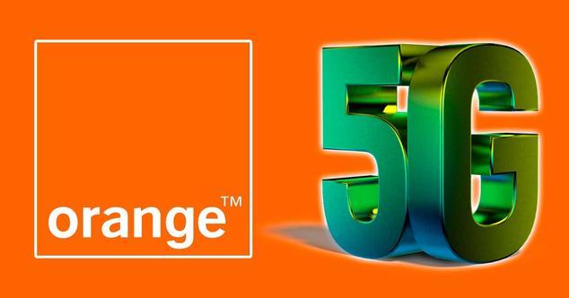 Ver noticia '¡Más 5G! Orange tiene nuevo proveedor para desplegar esta tecnología'