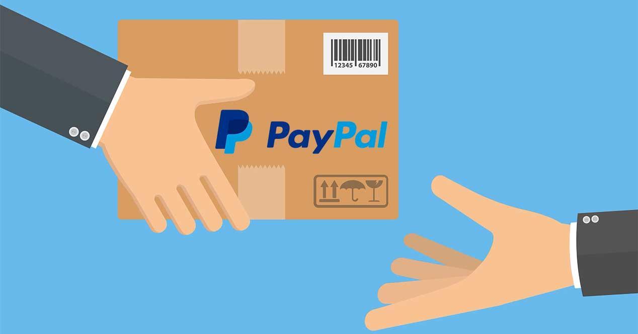 PayPal cambia las condiciones de las devoluciones y enfurece a los vendedores