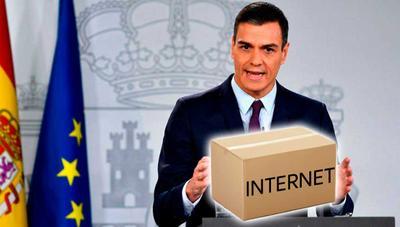 Bono social de acceso a Internet y mínimo 30 Mbps, lo que prometió el PSOE si ganaba las elecciones