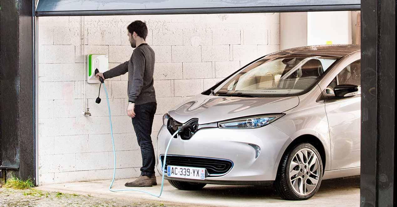 Ver noticia 'Noticia '¿A qué hora sale más barato cargar un coche eléctrico?''