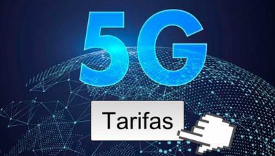 Empiezan a llegar las primeras tarifas móviles 5G en otros países: datos ilimitados por 60 euros