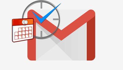 Gmail ya permite programar mensajes para enviarlos automáticamente cuando quieras