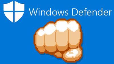 Cómo analizar cualquier archivo con el antivirus Windows Defender en busca de virus