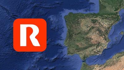 R se convierte en operador para toda España: ¿quinto operador a la vista?
