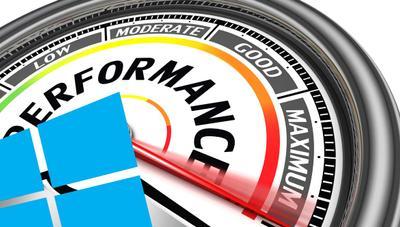 Truco para activar el plan de energía Máximo rendimiento en Windows 10
