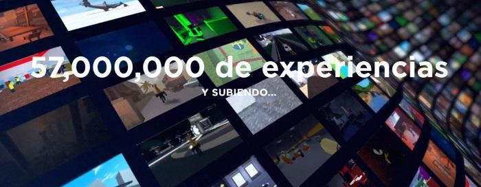Roblox Llega A Los 100 Millones De Usuarios Mensuales Que Es Roblox El Videojuego Que Engancha A 90 Millones De Ninos Al Mes