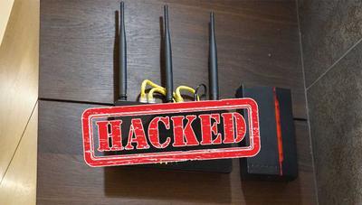 Miles de routers hackeados para cambiarles las DNS