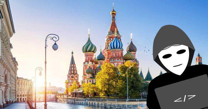 rusia hack