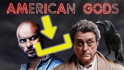 Filtran capítulos no emitidos de series de 2019: The 100, American Gods y más