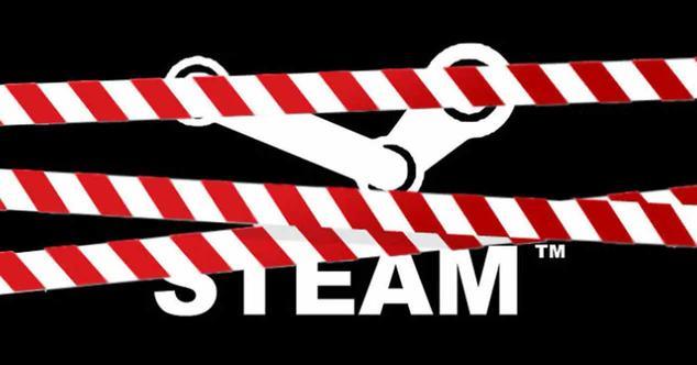 Ver noticia 'Steam está caído, los juegos online no funcionan'