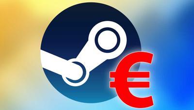 No poder comprar juegos de Steam en otros países es ilegal, según la UE