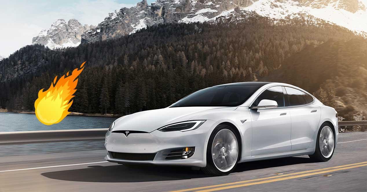 Compañía Tesla prepara nuevo servicio de