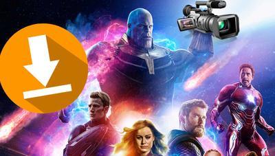 Ya se puede descargar Vengadores: Endgame un día antes de su estreno