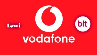 Así queda la oferta de fibra y móvil de Vodafone junto con Lowi y Bit
