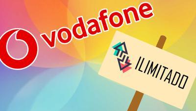 Vodafone revoluciona el mercado con nuevas tarifas con datos ilimitados