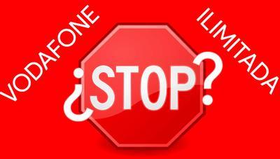 El límite de Vodafone a sus tarifas ilimitadas para evitar abusos