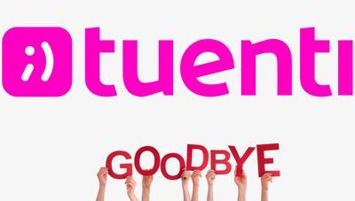 Adiós a la VozDigital de Tuenti: último mes del servicio de VoIP